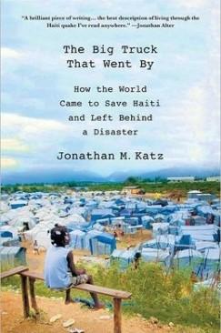 Hello, Haiti