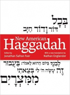 "The Good, The Bad, and The Unsettling: On the ""New American Haggadah"""