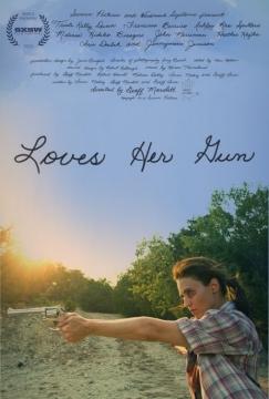 """SXSW Notebook: On Geoff Marslett's Film """"Loves Her Gun"""""""