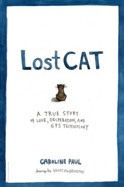 "Good Grief, Tibby: Wendy MacNaughton and Caroline Paul's ""Lost Cat"""