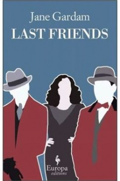 "Go Read Jane Gardam: On ""Last Friends"""