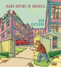 "The Details of a Passing Landscape: Ben Katchor's ""Hand-Drying in America"""