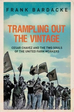 Waiting For Chavez: The Farm Workers Union and the Future of Labor Organizing
