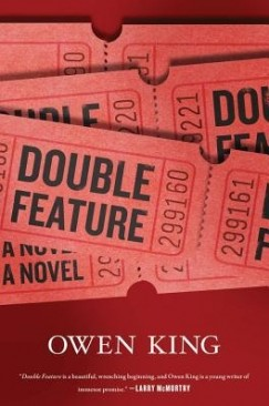 """The Ruthless Furnace of the World: Owen King's """"Double Feature"""""""