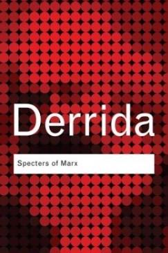 The Time of Marx: Derrida's Perestroika