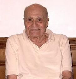 In Memory of Carmine Infantino (1925–2013)