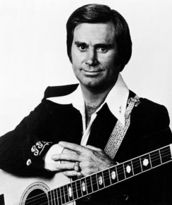 Ragged But Right: Wayne White on George Jones