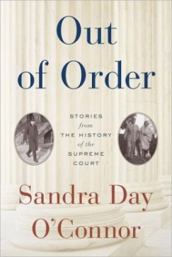 Sandra Day O'Connor Explains the High Court and Why It Matters