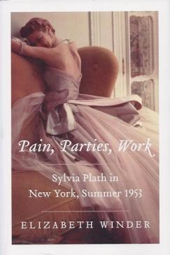 Fabrics and Trinkets: Elizabeth Winder's Sylvia Plath