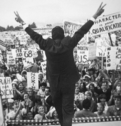Dick Nixon, To Kick Around Evermore