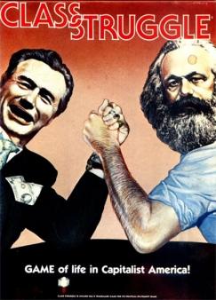 Marx, Public Choice Theory, and the Utility-Maximizing Consumer