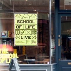 How To Think More (But Not Better): Alain de Botton's School of Life