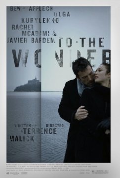 """Conversion Experience: Terrence Malick's """"To The Wonder"""""""