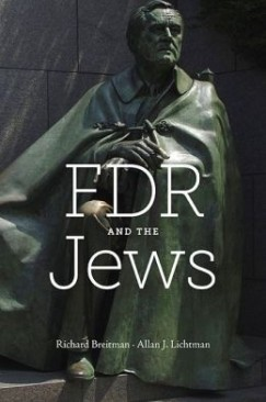 FDR: Good for the Jews?