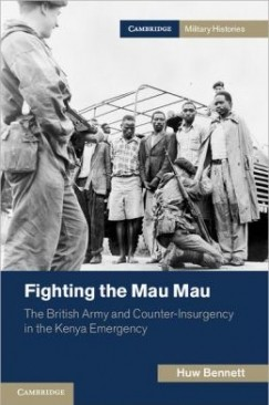 Empire and the Mau Mau: A Story of Colonialism and Counter-Insurgency
