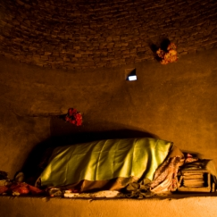 Eternal Sleep: The Uyghur Shrines of the Taklamakan Desert