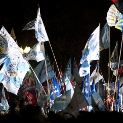 Carousel Country: Of Power Wars and Populism in Argentina