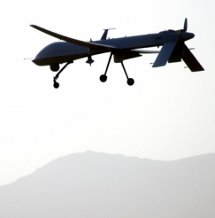 CODEPINK's Medea Benjamin on Drone Warfare