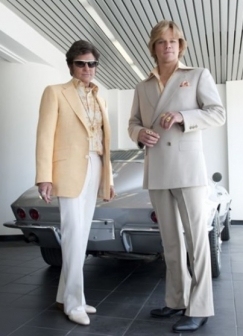 """""""Behind the Candelabra"""" and the Queerness of Liberace"""
