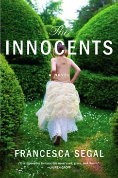 "Looking Askance at the Goyim: Francesca Segal's ""The Innocents"""