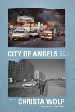 Speak, Memory: Christa Wolf in Los Angeles
