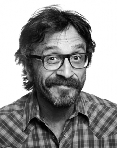 "PODCAST #31: Marc Maron, ""Attempting Normal"""