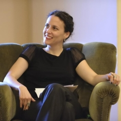 Contextual Loneliness: An Interview with Fiona Maazel