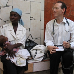 Paul Farmer: What He's Afraid of, and What's Wrong With The Way We Do Aid