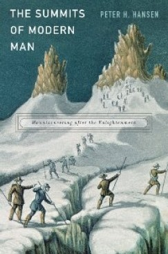Peak Adventure: On Mountaineering and the Enlightenment