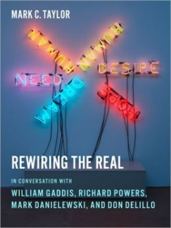 Rewiring Literary Criticism