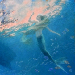 """Body or Soul: On Versions of """"The Little Mermaid"""""""