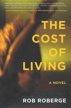 "[VIDEO] Rob Roberge, ""The Cost of Living"""