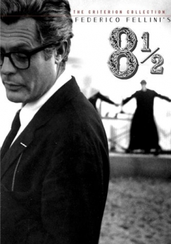 "Crises of Creativity: Fellini's ""8 1/2"""