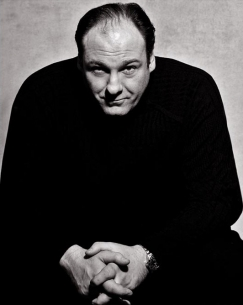 The Unbearable Weightiness of Being Tony Soprano