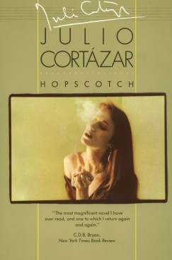How to Win at Hopscotch: The 50th Anniversary of Julio Cortázar's Novel