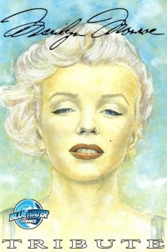 Return of the Silver Witch: On Marilyn Monroe