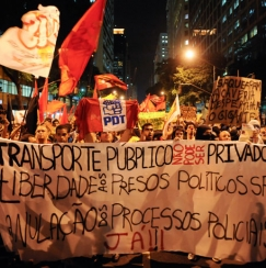 Brazil: The Ground Shakes in the Country of Inequalities and Paradoxes