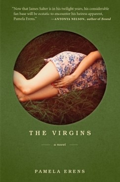 "The Green-Eyed Monster: Pamela Erens's ""The Virgins"""