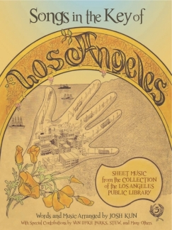 PODCAST #37: Songs in the Key of Los Angeles