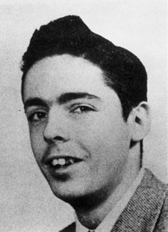 Thomas Pynchon, another writer whose picture you can find on the Internet (image courtesy Los Angeles Review of Books)