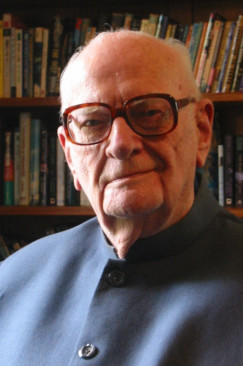 Science Fiction and Prophecy: Talking to Arthur C. Clarke