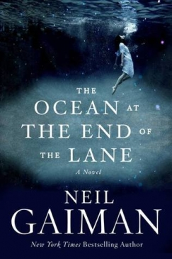 Darkness, with Consolations: Neil Gaiman's Latest