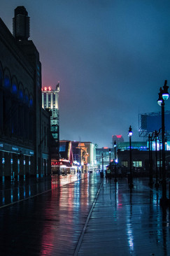Where the Wonders Never Cease: Hope and Consequences in Atlantic City
