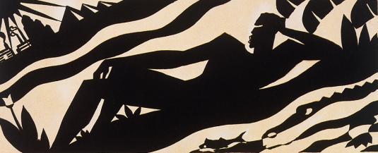 image 1 Douglas - The Negro Speaks of Rivers 1941CROP