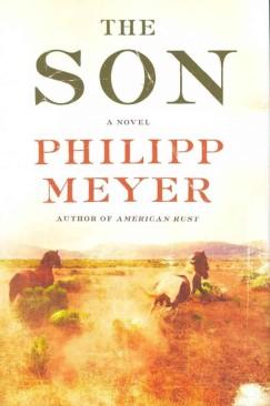 Philipp Meyer's Dark and Bloody Crossroads