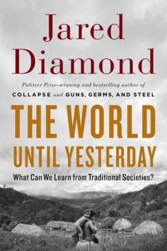 What Can We Learn from Jared Diamond?