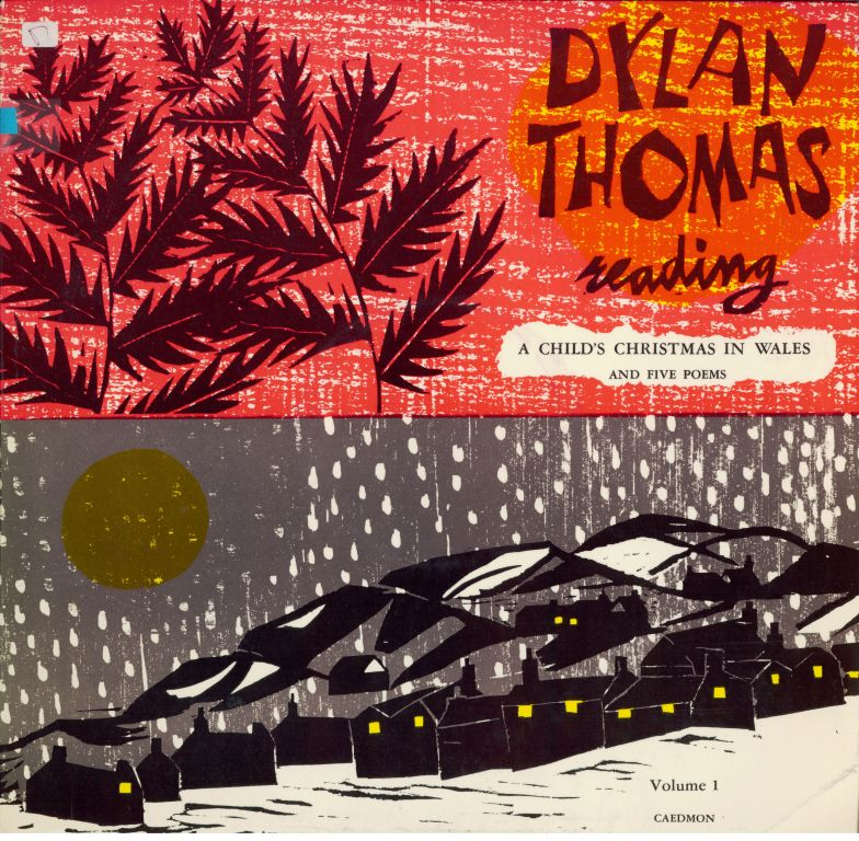Dylan Thomas Christmas