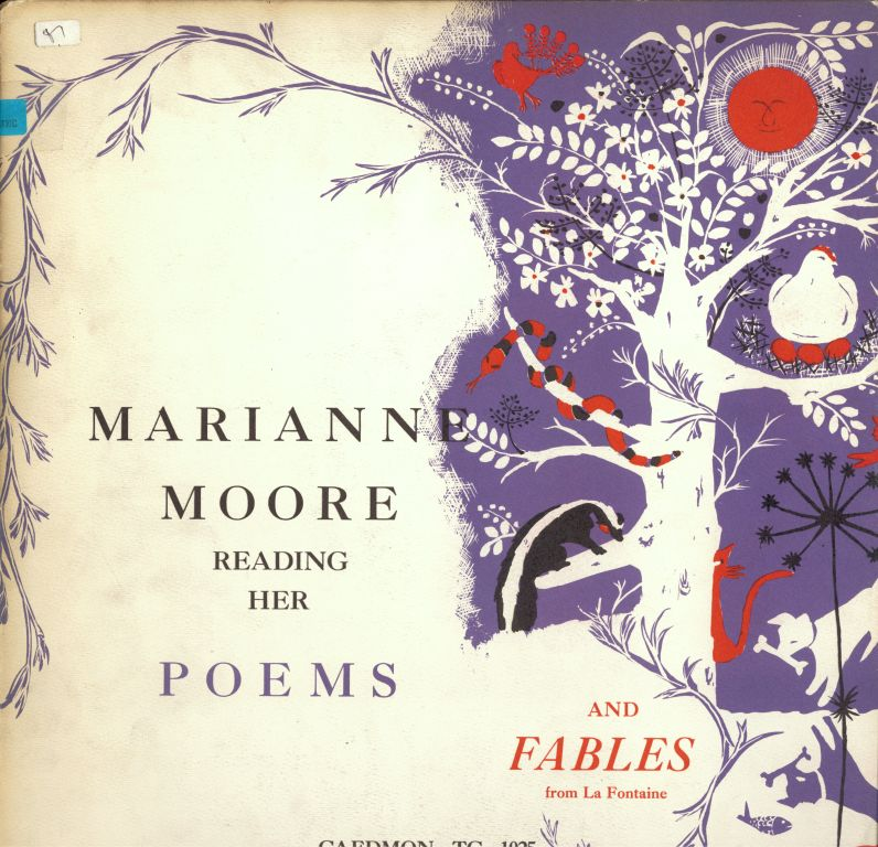 Matianne Moore Poems