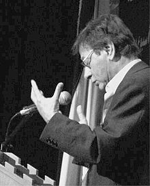 In Memory of Mahmoud Darwish (1941-2008)