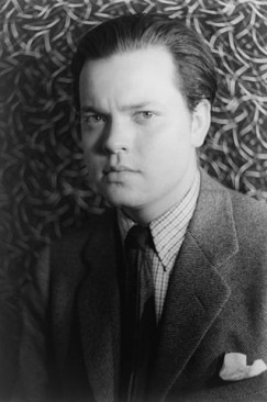 Remembering Orson Welles